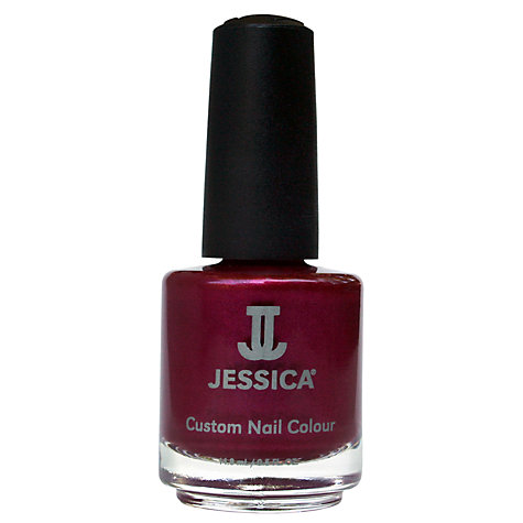 Buy Jessica Custom Nail Colour - Berries Online at johnlewis.com