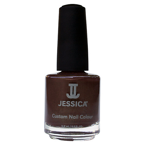 Buy Jessica Custom Nail Colour - Browns and Bronzes Online at johnlewis.com