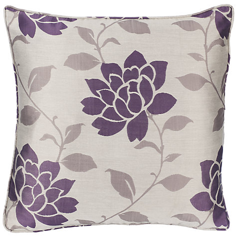 Buy John Lewis Lucia Cushion Cover Online at johnlewis.com