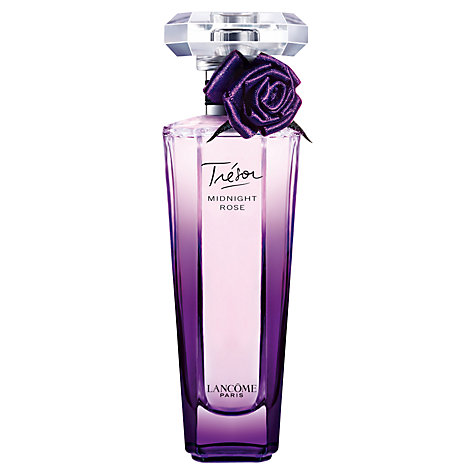 Buy Lancôme Trésor Midnight Rose Eau de Parfum Online at johnlewis.com