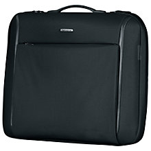Buy Samsonite Sahora Regeneration Suit and Garment Bag Online at johnlewis.com