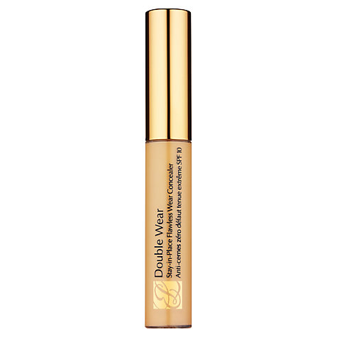 Buy Estée Lauder Double Wear Stay-In-Place Flawless Wear Concealer SPF10 Online at johnlewis.com