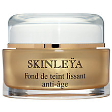 Buy Sisley Skinleÿa Anti-Aging Foundation Online at johnlewis.com