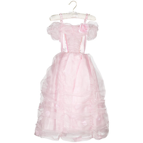 Buy John Lewis Princess Dressing-Up Costume Online at johnlewis.com