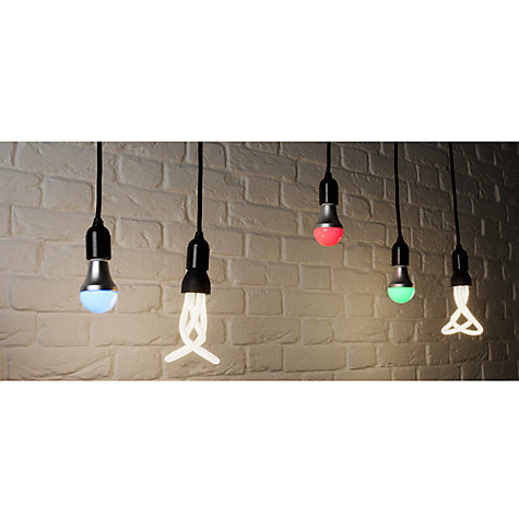 Buy Plumen Low Energy Decorative ES Bulb, 11W Online at johnlewis.com