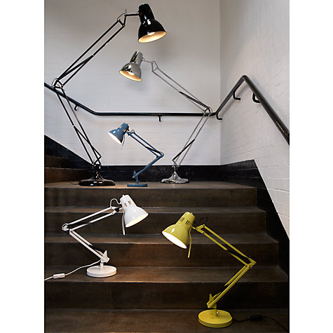 Buy John Lewis Elliot Task Lamp Online at johnlewis.com