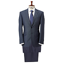 Buy Richard James Mayfair Wool & Mohair Suit, Royal Online at johnlewis.com