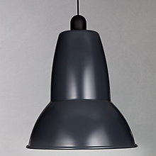 Buy Anglepoise Giant 1227 Pendant, Small Online at johnlewis.com