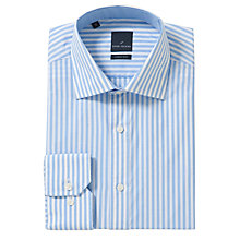 Buy Daniel Hechter Bold Stripe Shirt Online at johnlewis.com