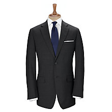 Buy John Lewis Washable Wool Blend Jacket, Charcoal Online at johnlewis.com