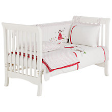 Buy John Lewis Ragdoll Bedding Range Online at johnlewis.com