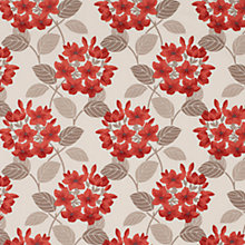 Buy Maggie Levien for John Lewis Titania Floral Fabric Online at johnlewis.com