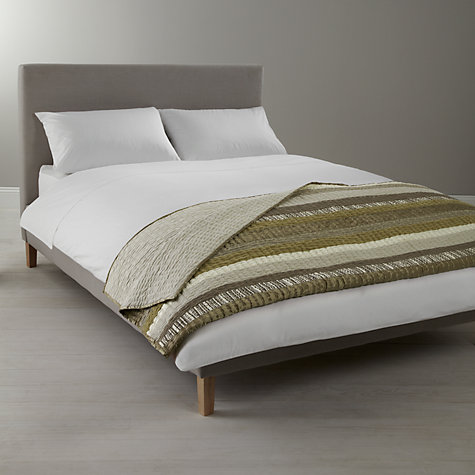 Buy John Lewis Gia Throw Online at johnlewis.com