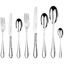 Buy Studio William Mulberry Mirror Cutlery Online at johnlewis.com