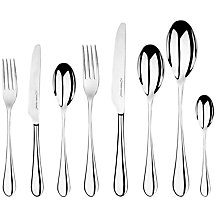 Studio William Mulberry Mirror Cutlery