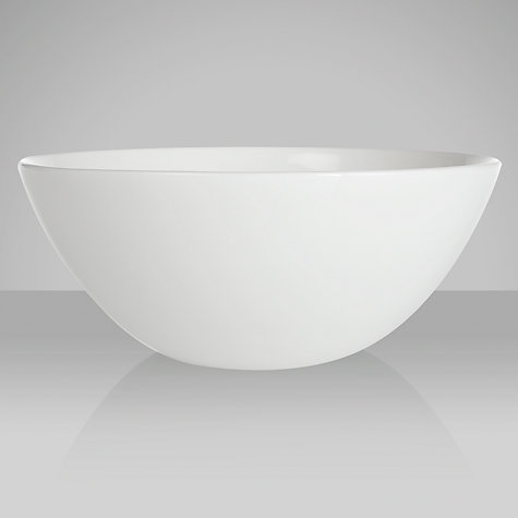 Buy Queensberry Hunt for John Lewis Cuisine Bowls, Set of 4 Online at johnlewis.com