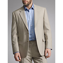 Buy John Lewis Washable Suit, Natural Online at johnlewis.com