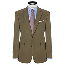John Lewis Silk and Linen Suit, Mink
