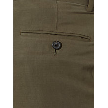 Buy John Lewis Silk and Linen Suit Trousers, Mink Online at johnlewis.com