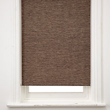 Buy John Lewis Textured Premium Daylight Roller Blinds With Bottom Bar Online at johnlewis.com