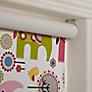Buy little home at John Lewis Abbey Elephant Blackout Roller Blinds Online at johnlewis.com