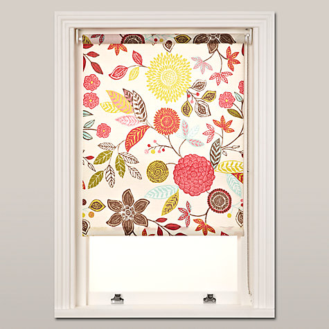 Buy Harlequin Alina Roller Blinds, Multi Online at johnlewis.com