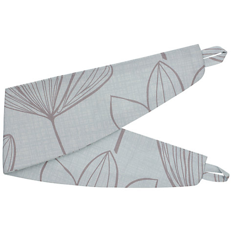 Buy John Lewis Ginkgo Tiebacks Online at johnlewis.com