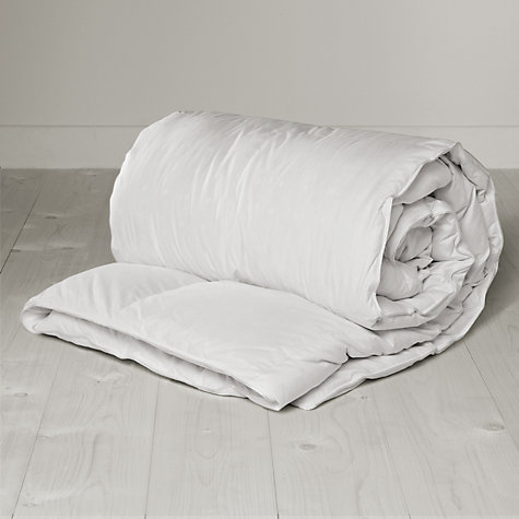 Buy John Lewis Toasty Toes Duvets, 10.5 / 13.5 Tog Online at johnlewis.com