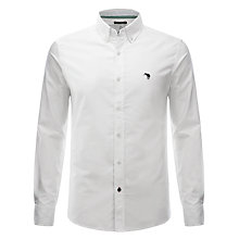 Buy Canterbury Clinton Oxford Shirt Online at johnlewis.com