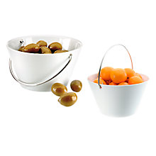 Buy Eva Solo Bowls with Handles Online at johnlewis.com