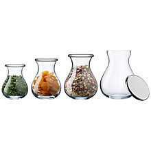 Buy Eva Solo Deli Jars Online at johnlewis.com