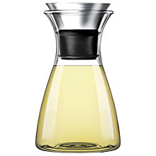 Buy Eva Solo Drip-Free Carafe Online at johnlewis.com