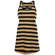 Buy Diesel Upina Striped Dress, Multi Online at johnlewis.com