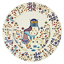 Buy Iittala White Taika Tableware Online at johnlewis.com