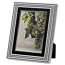 Buy Vera Wang With Love Photo Frame, Noir Online at johnlewis.com