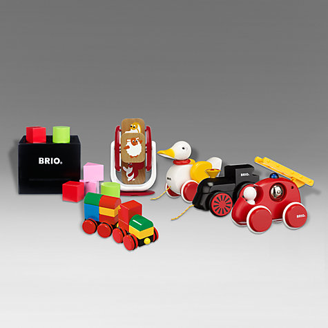 Buy Brio range Online at johnlewis.com