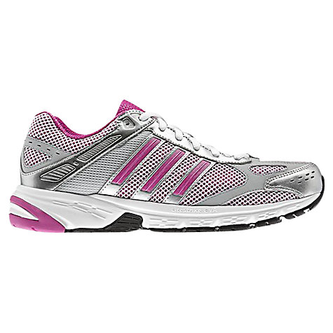 Buy Adidas Women's Duramo 4 Running Shoes Online at johnlewis.com