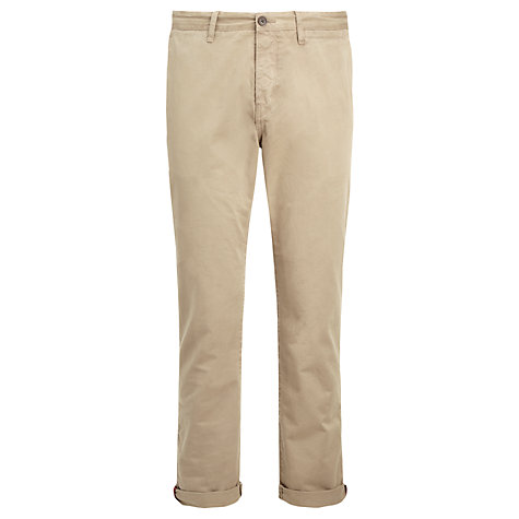 Buy Plectrum by Ben Sherman Slim Fit Chinos Online at johnlewis.com