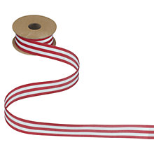 Buy John Lewis Woven Ribbon Online at johnlewis.com