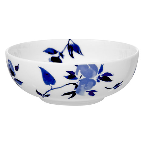 Buy John Lewis Blue Rose Bowl Online at johnlewis.com