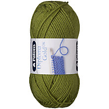Buy Patons Diploma DK Yarn, 50g Online at johnlewis.com