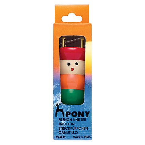 Buy Pony French Knitter Online at johnlewis.com
