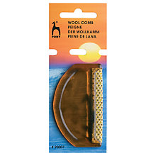 Buy Pony Wool Comb Online at johnlewis.com