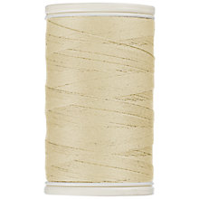Buy Coats Cotton Sewing Thread Online at johnlewis.com