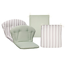 Buy Kettler Henley Outdoor Chair Cushions Online at johnlewis.com