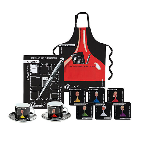 Buy Cluedo Gift Range Online at johnlewis.com