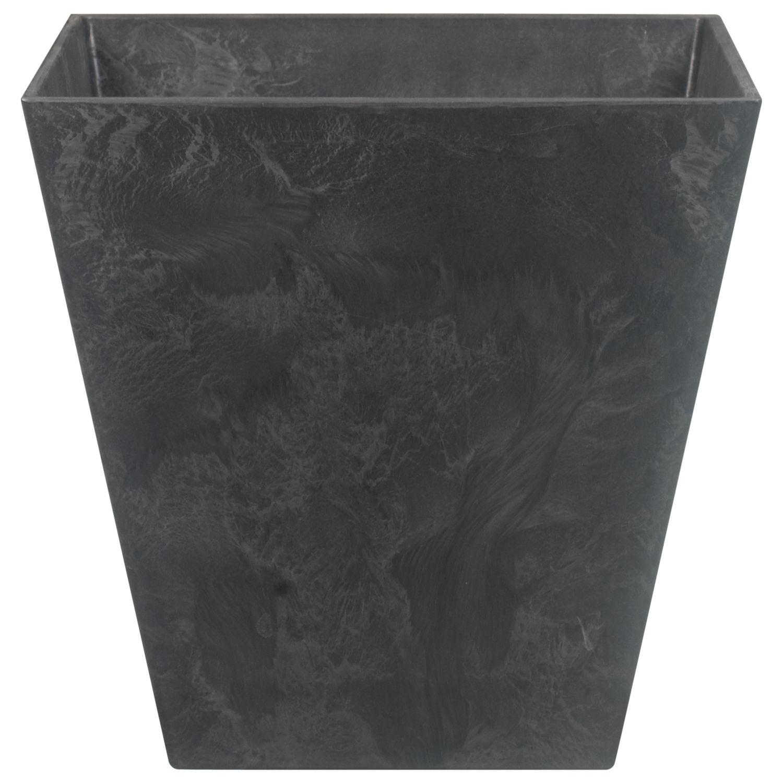 Artstone Ella Planters, Black