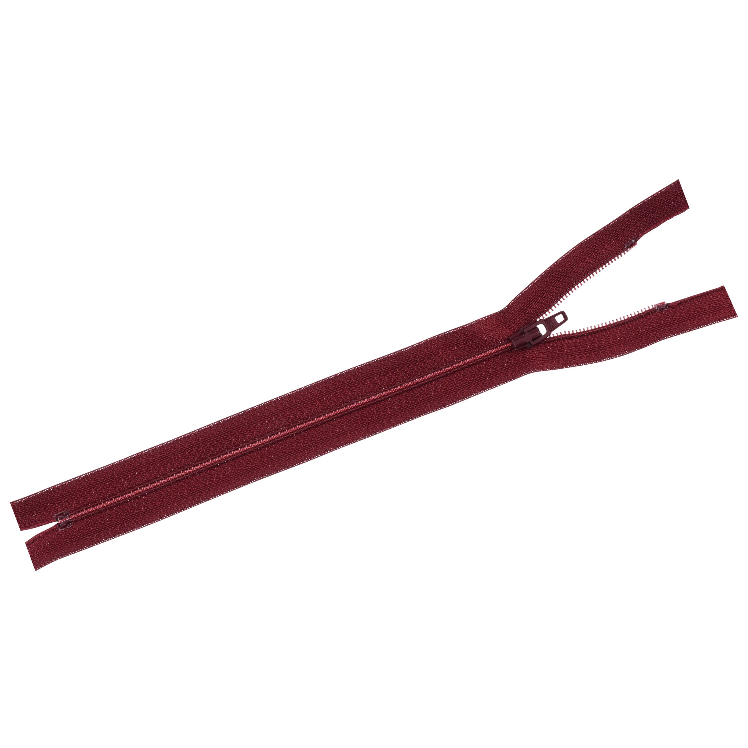 Coats Craft Opti Closed End Fulda Trouser Zip