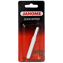 Buy Janome Seam Ripper Online at johnlewis.com