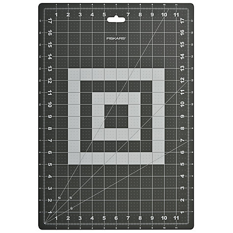 Buy Fiskars Cutting Mat Online at johnlewis.com